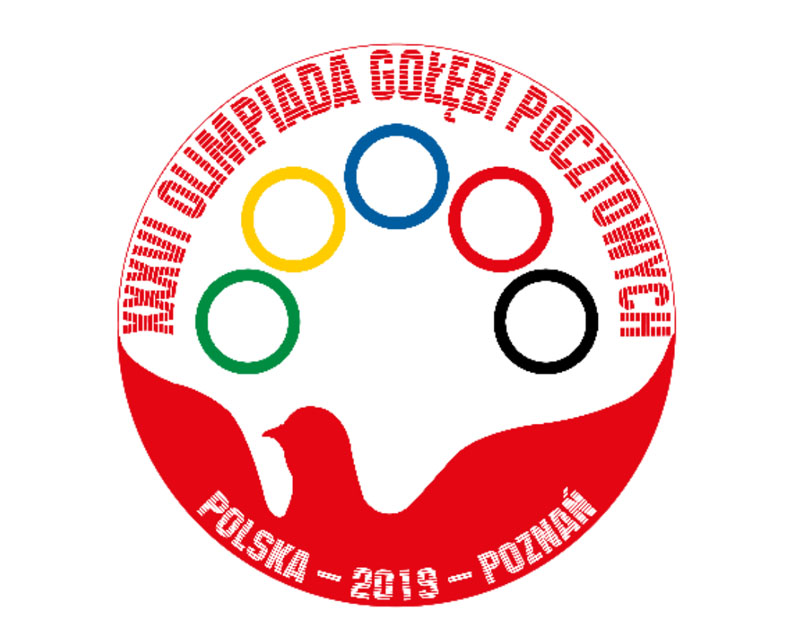 Olympia 2019 Verband Deutscher Brieftaubenzüchter Ev