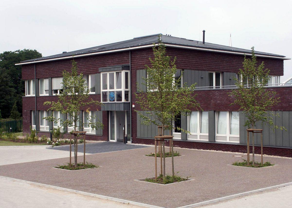 DBZBrieftauben-ZentrumTaubenklinik