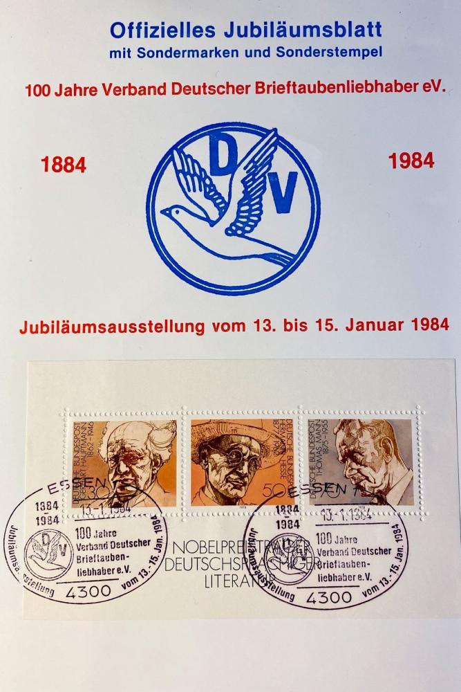 1984-Jubilaumsausstellung-zum-100-Jahre-Verband